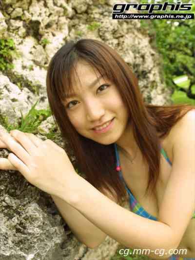 Graphis Gals 013 Rika Sonobe (園部りか)