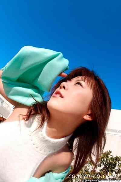 Graphis Gals 082 Syun Aika (あいか瞬)
