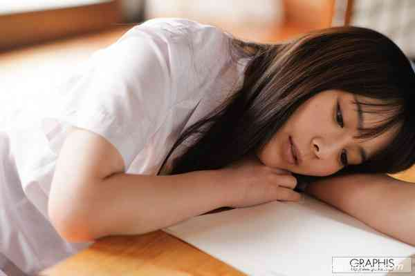Graphis Gals 277 Ruka Kanae (佳苗るか)