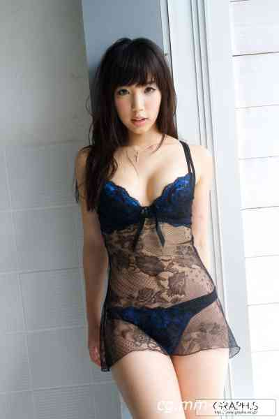Graphis Gals 284 Yui Fujishima (藤嶋唯)