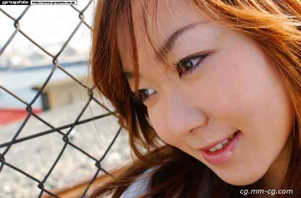 Graphis Hatsunugi H005 Yumi Aida