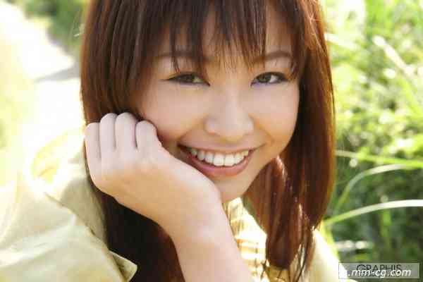Graphis Hatsunugi H052 Sarasa Hara