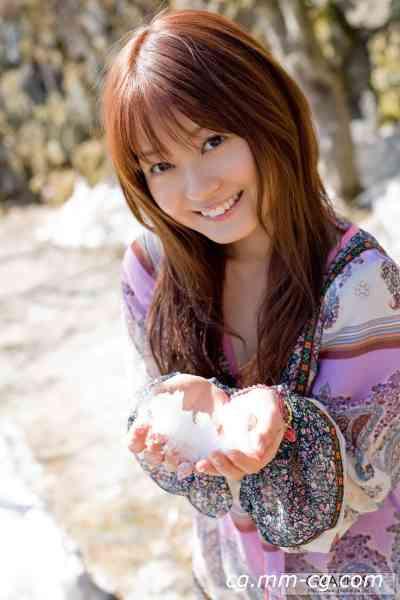 Graphis Hatsunugi H067 Rina lshihare