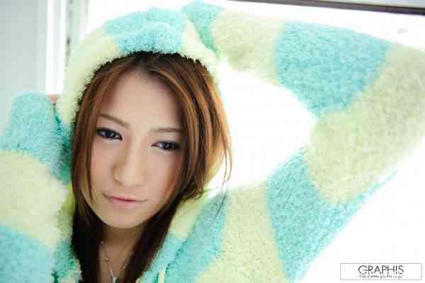 Graphis Hatsunugi H091 Reina Fujii