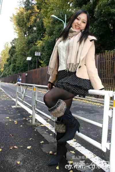 H4610 ori1066 2012-12-24 Mayu Sagamihara 相模原 繭