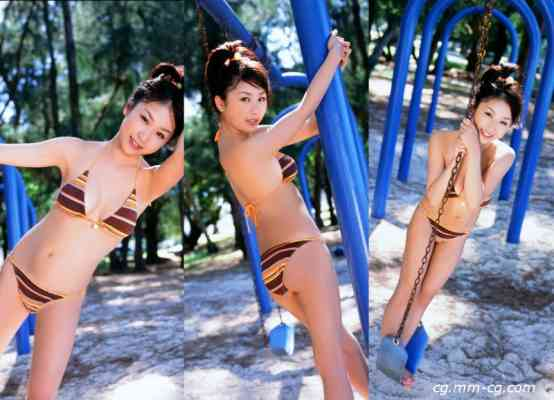 image.tv 2008.10.17 - Mai Nishida 西田麻衣 - Juicy Fruit
