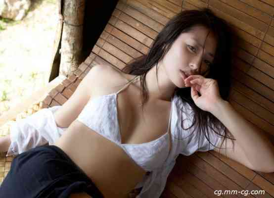 image.tv 2009.03.20 - Momoko Tani 谷桃子 - Love Affair