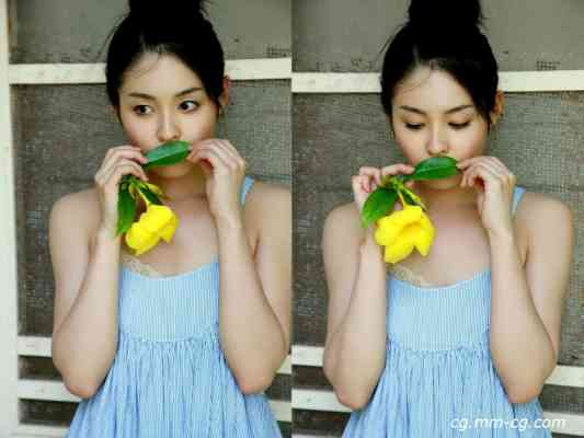 image.tv 2009.10.23 - 西原亜希 - Japaness Traditional Beauty