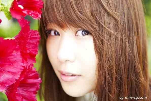 image.tv 2010.08 - Mai Nishida 西田麻衣 - マイドル