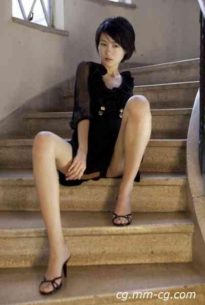 image.tv 2011.01 - Ryou Shihono (しほの涼) - 白い息吹 (前編)