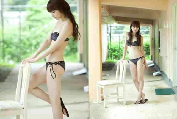 image.tv 2012.02 - 杉本有美 take02