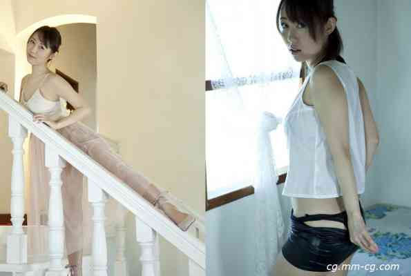 image.tv 2012.03 - 菜月理子