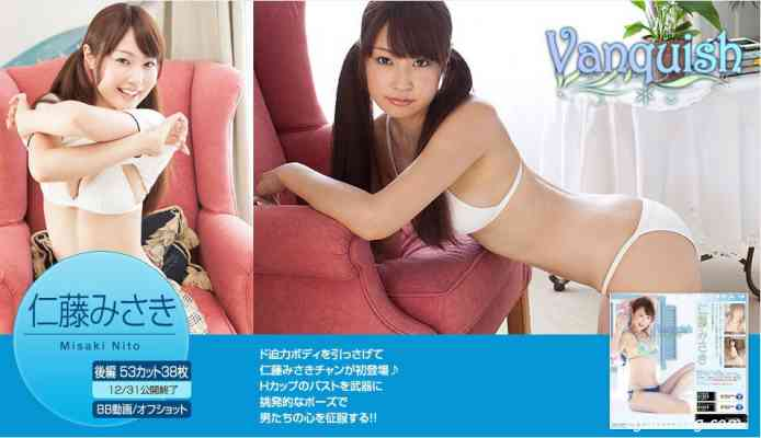 image.tv 2012.12 - 仁藤みさき- Vanquish 後篇