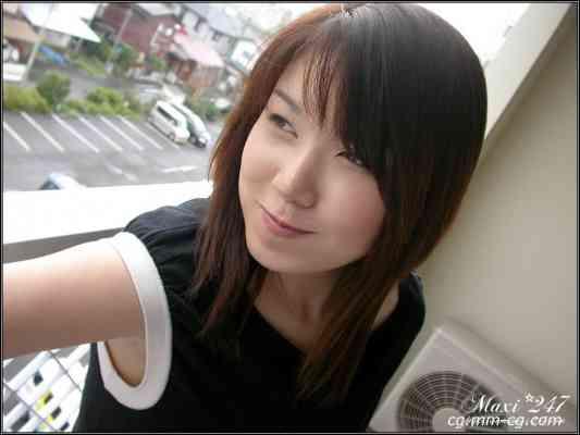 Maxi-247 GIRLS-S GALLERY MS015 Natsumi