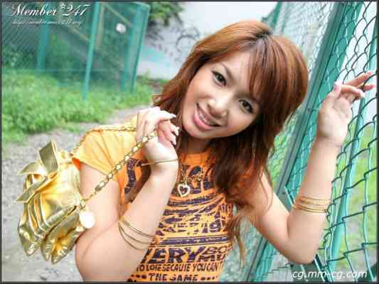Maxi-247 GIRLS-S GALLERY MS083 Sena