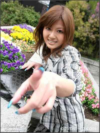 Maxi-247 GIRLS-S GALLERY MS124 Nanako