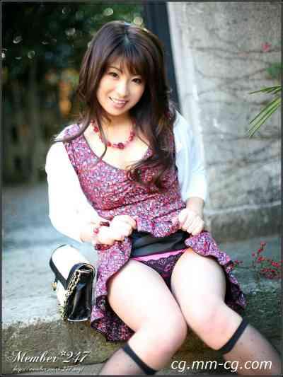 Maxi-247 GIRLS-S GALLERY MS182 Momoko