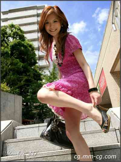 Maxi-247 GIRLS-S GALLERY MS212 kyou[