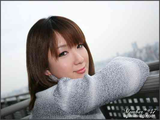 Maxi-247 GIRLS-S GALLERY MS238 Akane