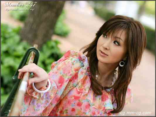 Maxi-247 GIRLS-S GALLERY MS248 Ibuki