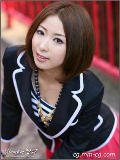 Maxi-247 GIRLS-S GALLERY MS252 Yukina