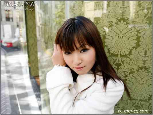 Maxi-247 GIRLS-S GALLERY MS275 hatsumi