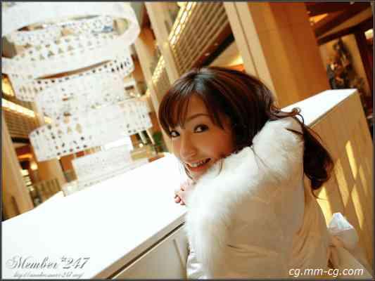 Maxi-247 GIRLS-S GALLERY MS277 Iyo いよ
