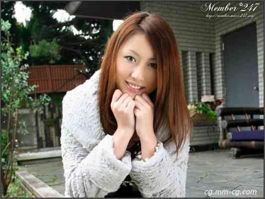 Maxi-247 GIRLS-S GALLERY MS280 haduki