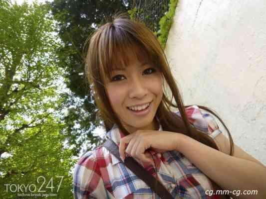 Maxi-247 GIRLS-S GALLERY MS343 azusa 眞木あずさ