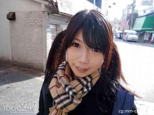 Maxi-247 GIRLS-S GALLERY MS375 Natsu 葵なつ