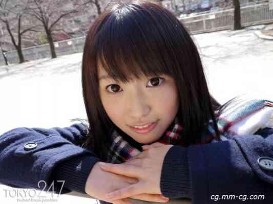 Maxi-247 GIRLS-S GALLERY MS380 松下ひかり