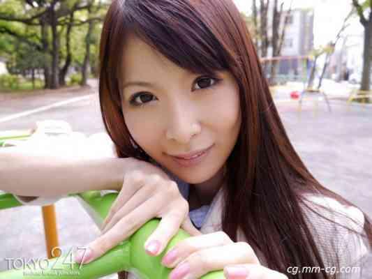 Maxi-247 GIRLS-S GALLERY MS392 Moeka 野村萌香
