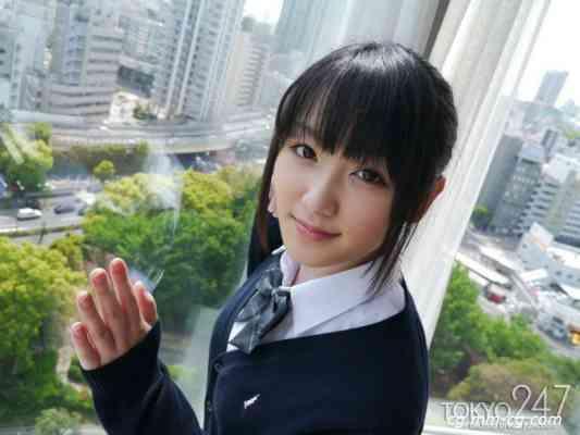 Maxi-247 GIRLS-S GALLERY MS394 Nana 宇佐美なな