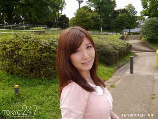 Maxi-247 GIRLS-S GALLERY MS402 美泉咲 Saki