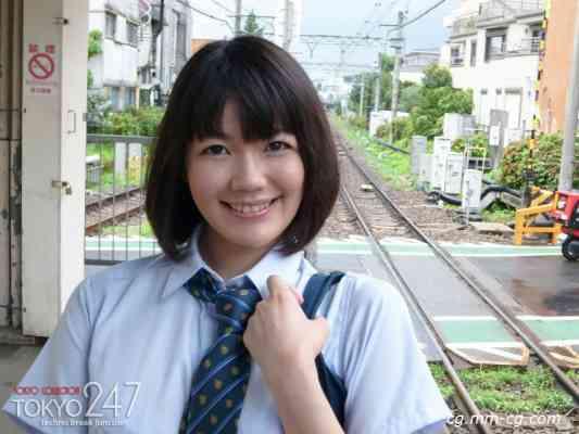 Maxi-247 TOKYO COLLECTION No.022 Mari 若菜まり