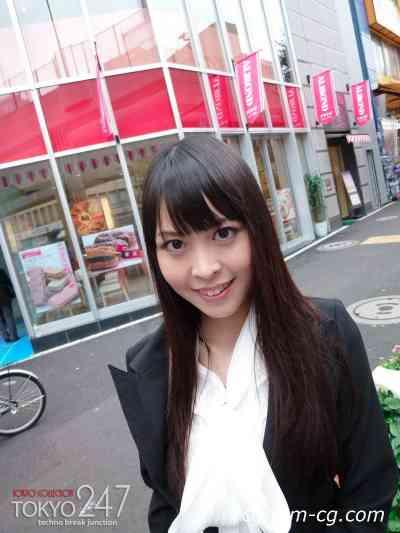 Maxi-247 TOKYO COLLECTION No.027 羽田桃子