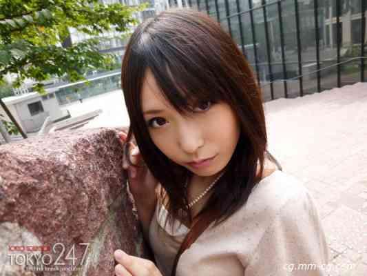 Maxi-247 TOKYO COLLECTION No.030 Chika 有村千佳