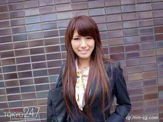 Maxi-247 TOKYO COLLECTION No.031 Rin 瞳りん