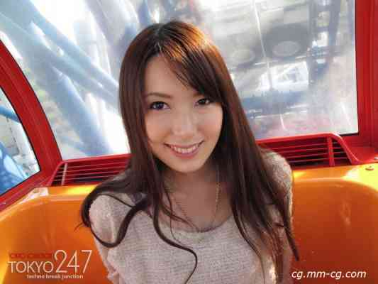Maxi-247 TOKYO COLLECTION No.036 Yui 波多野結衣
