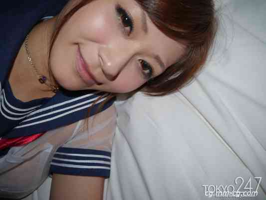 Maxi-247 TOKYO COLLECTION No.038 Haruki さとう遙希