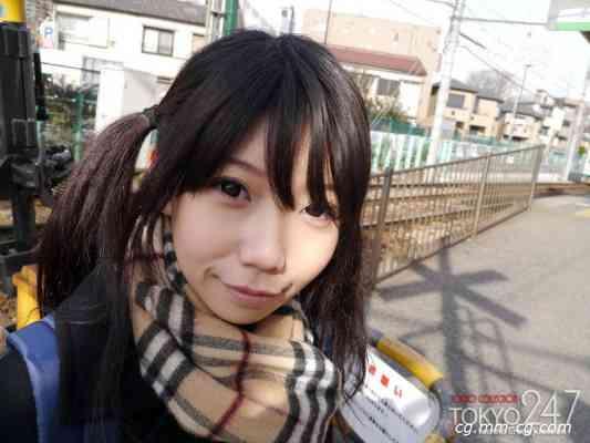 Maxi-247 TOKYO COLLECTION No.040 Natsu 葵なつ