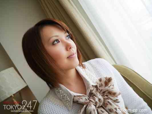 Maxi-247 TOKYO COLLECTION No.048 Mia Tsukio (月央みあ)