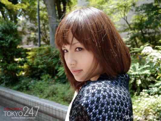 Maxi-247 TOKYO COLLECTION No.062 三浦まい