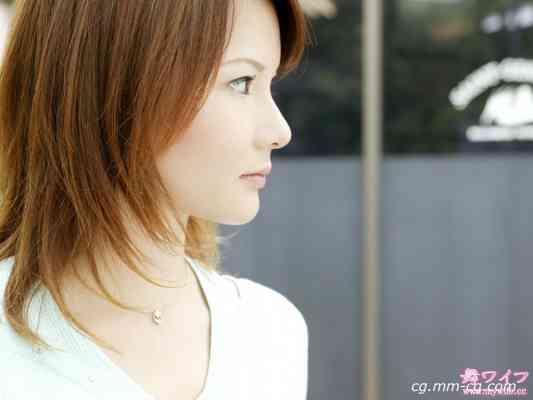 Mywife No.016 小田詩織 Shiori Oda
