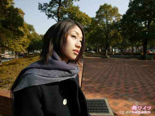 Mywife No.037 水島陽子 Yoko Mizushima