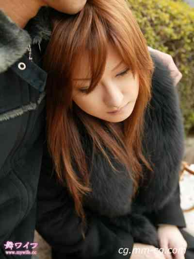 Mywife No.038 安田美沙子 Misako Yasuda