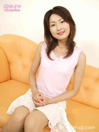 Mywife No.066 望月真帆 Maho Mochiduki