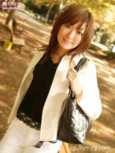 Mywife No.069 矢口真理恵 Marie Yaguchi