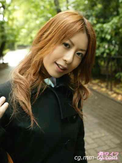 Mywife No.092 徳永麻里 Mari Tokunaga