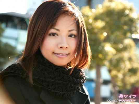Mywife No.124 吉川歩 Ayumi Yoshikawa